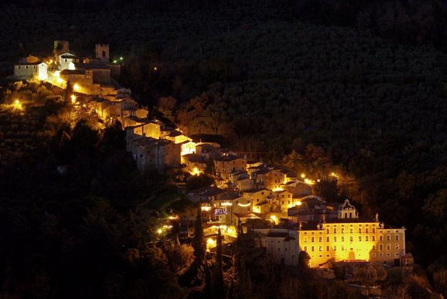 collodi by night